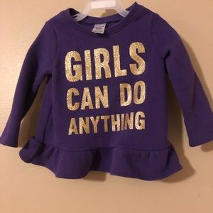 Carter's Infant Sweater